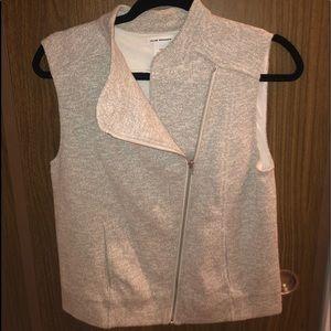 Club Monaco knit vest